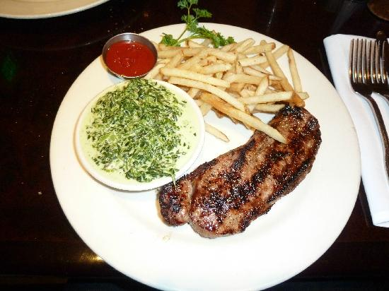 Daily Grill: Steak