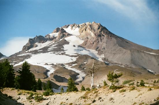 Mount Hood照片