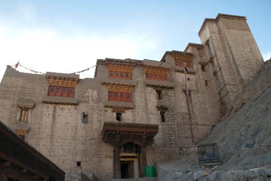 Leh Royal Palace: Ancient Palace