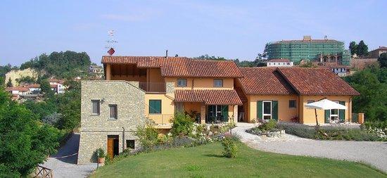 AliseA Eco Guest House