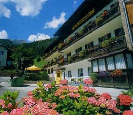 Hotel Miramonti : estate