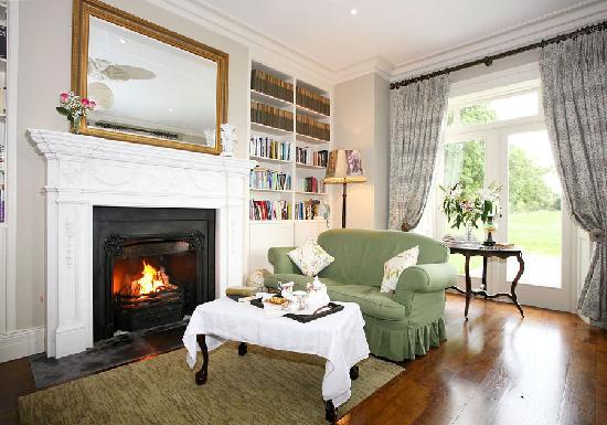 Millstreet, Ireland: Coolefield House just relax