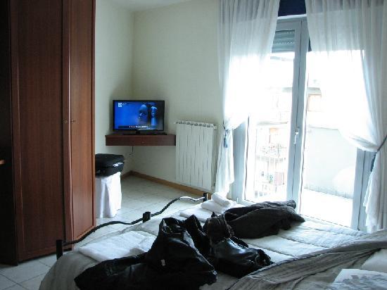 Residence le Corniole Aparthotel: Camera principale