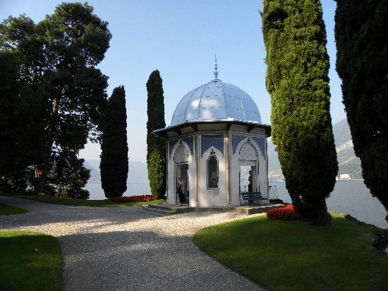 Villa melzi gardens picture of i giardini di villa melzi bellagio tripadvisor - Giardini di villa melzi ...