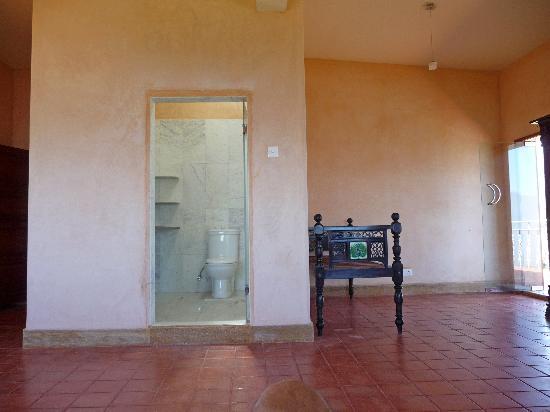 Civet Cat Orchard: 5 Mamey hse bedroom 1 9-2-09 6