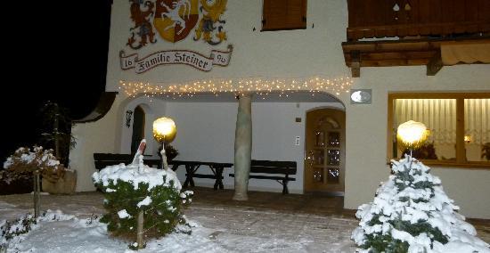 Hotel Gasthof Steinerhof: gasthof Steinerhof