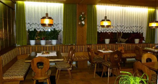 Hotel Gasthof Steinerhof: Steinerhof saletta-bar