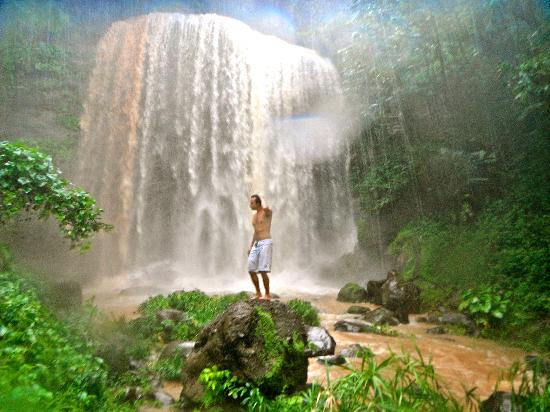 Royal Mount Carmel Falls Grenada 2018 All You Need To