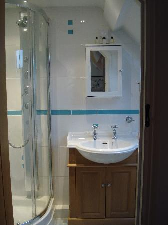 The Beckford: New Ensuite