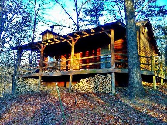 Silver Ridge Resort