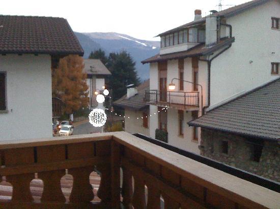 Hotel Sole: vista