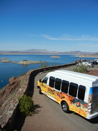Detours Nevada - Day Tours
