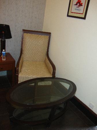 Godwin Hotel: Room3