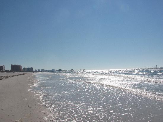 Clearwater Beach : Gorgeous view