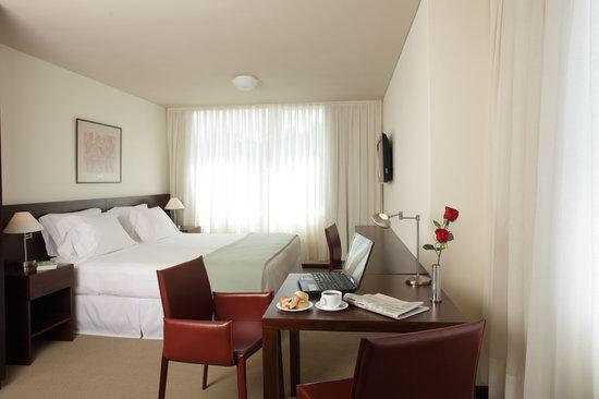Intercity Montevideo: Superior Luxury Apartment - InterCity Premium Montevideo