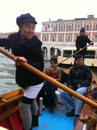 Венеция – вне обычных маршрутов