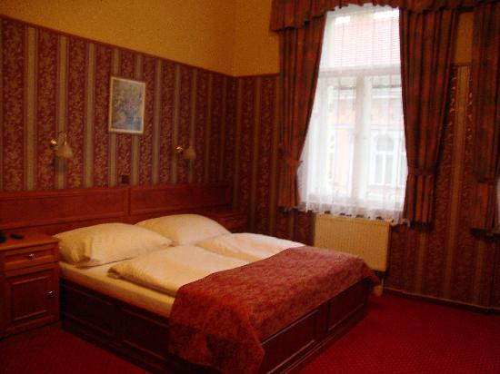 Old Prague Hotel: room 303