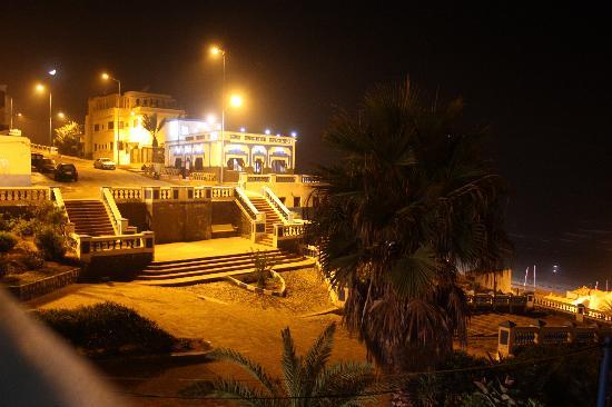 Suerte Loca: Sidi Ifni