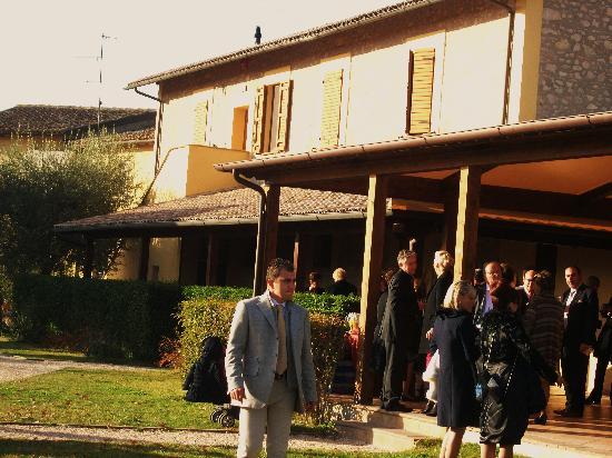 Casale San Fedele: casale