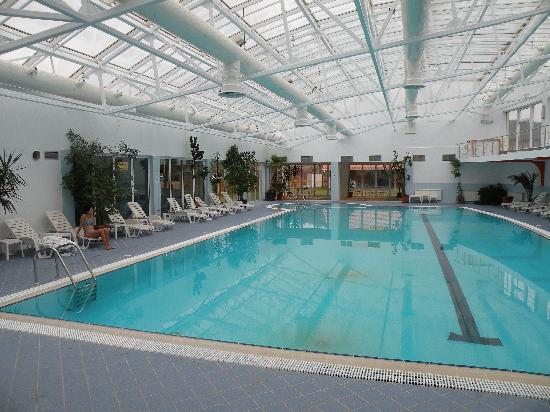 Swimming Pool Picture Of Binderbubi Hotel Medias Tripadvisor