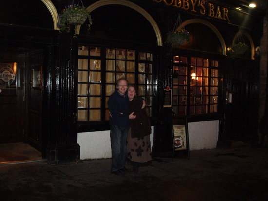 ‪Greyfriars Bobby's Bar‬