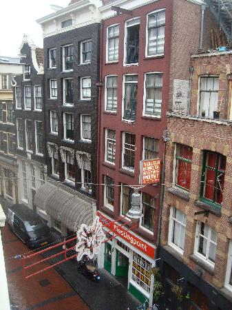 Hotel De Koopermoolen: The view!! ...www.SolidApparel.com trip to Amsterdam!
