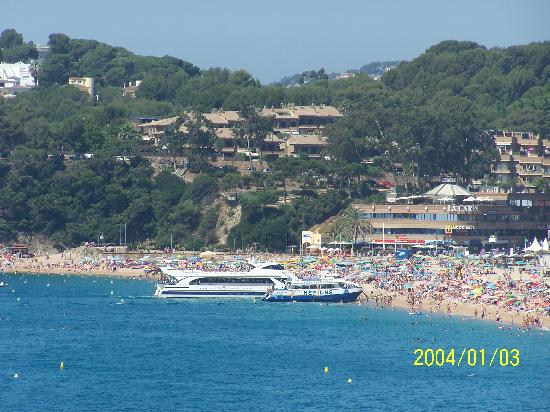 Hotel Rosamar Maxim - Adults Only: dofi jet boat-if you want to visit the neighboring cities
