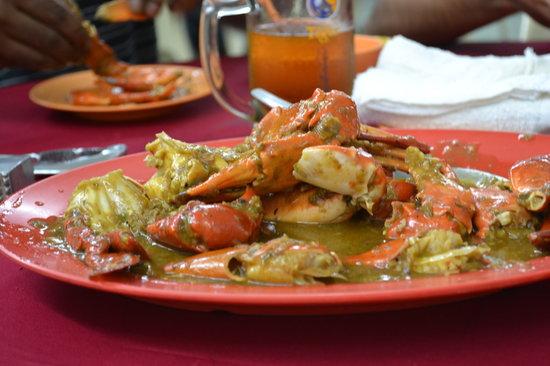 Photo of Chinese Restaurant Fatty Crab Restaurant at No 2 Jalan Ss 24/13, Petaling Jaya 47301, Malaysia