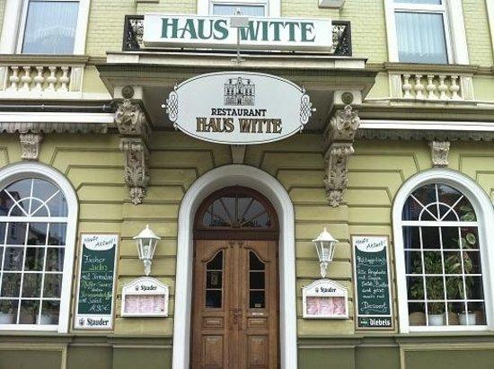 Haus Witte