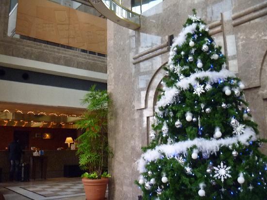 Kurashiki Royal Art Hotel: ホテル内