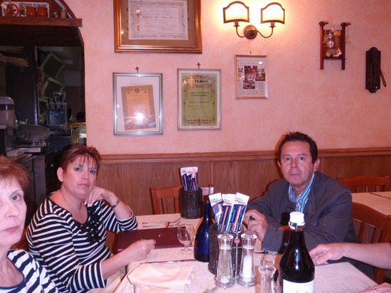 Trattoria Bettola : simply the best