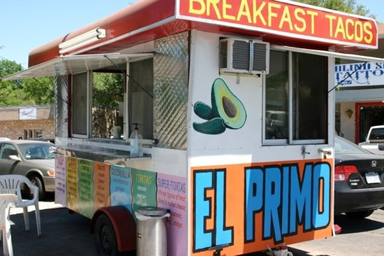 El Primo Taco Stand Austin South Austin Photos