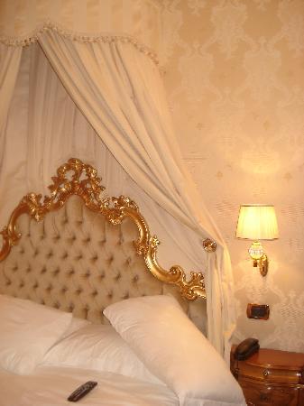 Palazzo Paruta: foto quarto