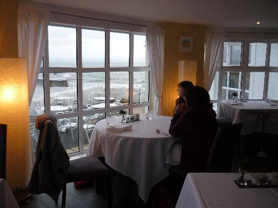 Craig Millar @ 16 West End: Restaurant