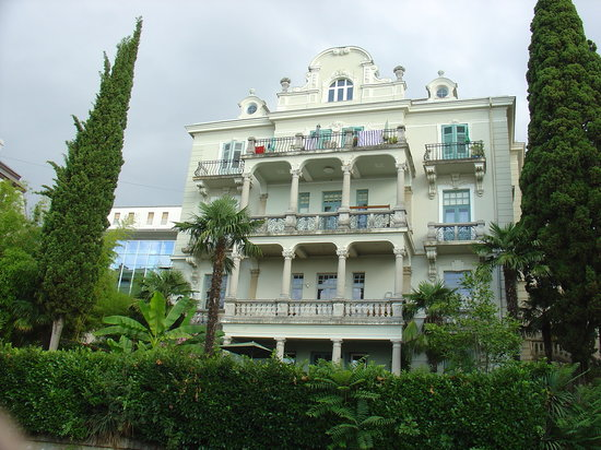 Opatija Bed and Breakfasts