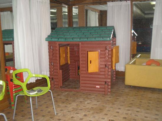 The Resort : Kids room 3