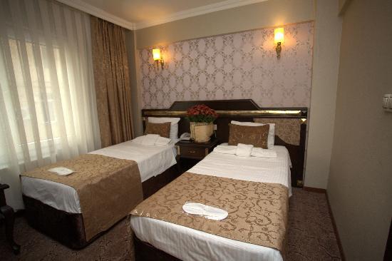 술탄아흐메트 파크 호텔 사진