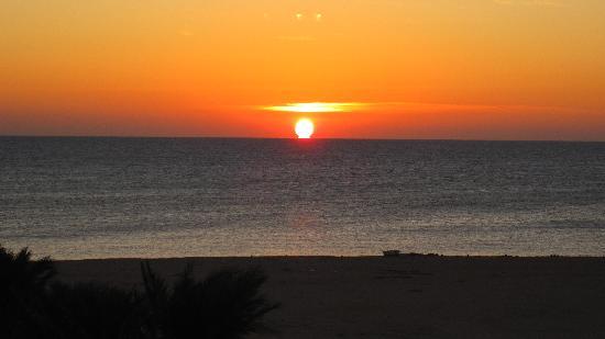 Amwaj Blue Beach Resort & Spa : Breathtaking beauty