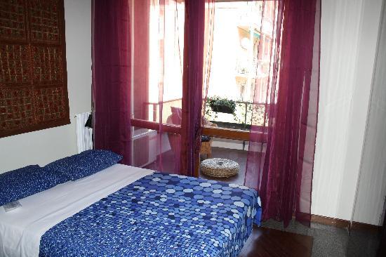 Residence Aramis Milan Downtown: suite