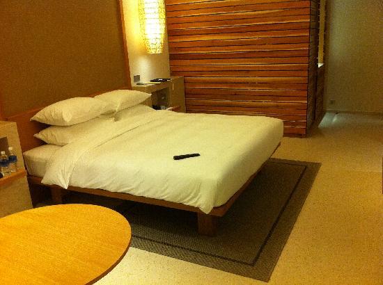 Hyatt Regency Danang Resort & Spa: bedroom