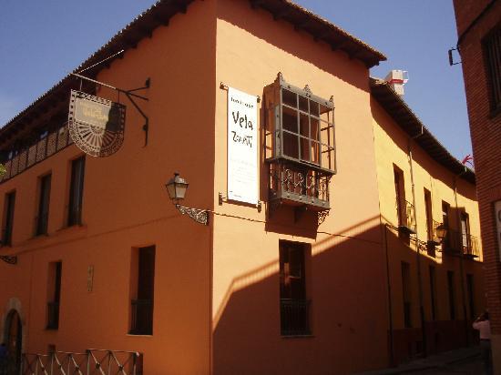 Fundacion Vela Zanetti