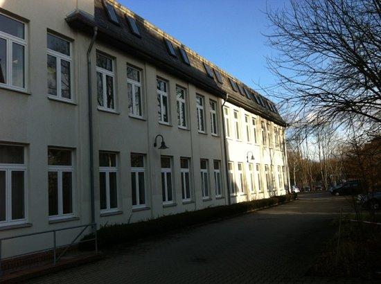 Hotel Siegmar