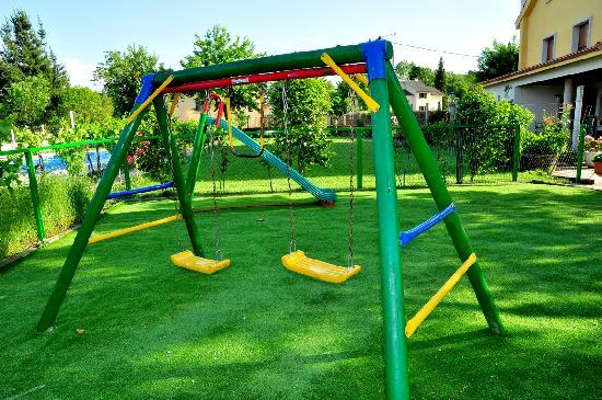 Foto de casa reboiro monforte de lemos parque infantil - Parque infantil casa ...