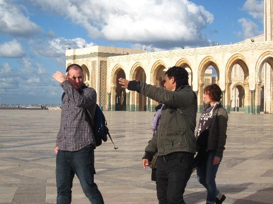 Gagatravel Tours : Casablanca