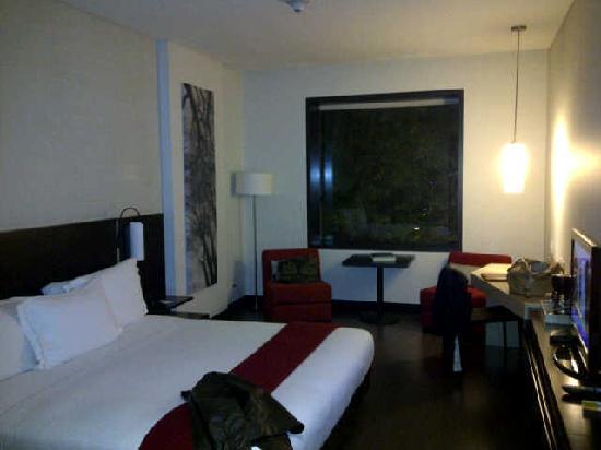 Cite Hotel: Hotel Room