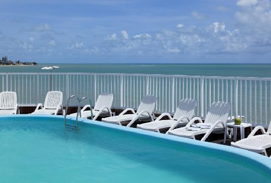 Intercity joao pessoa bewertungen fotos preisvergleich for Swimming pool preisvergleich