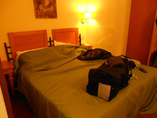 Botticelli Hotel: Room 1