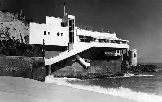 Hotel Restaurant Cap Ducal: Foto antigua Cap Ducal