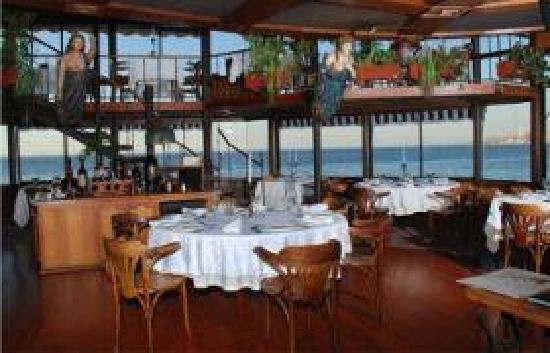 Hotel Restaurant Cap Ducal: 1