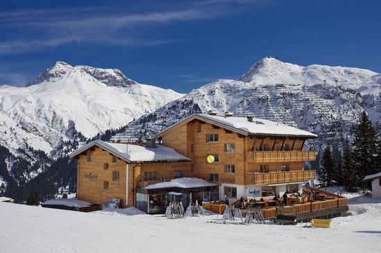 Photo of Burgwald Hotel Lech